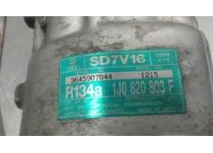 TRANSMISION DELANTERA IZQUIERDA RENAULT MEGANE I CLASSIC (LA0) 1.9 dTi Diesel CAT