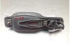 MOTOR LIMPIA DELANTERO PEUGEOT 307 BREAK - SW (S1) 2.0 HDi FAP CAT