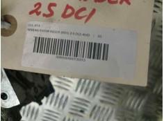 ELEVALUNAS DELANTERO DERECHO FORD FUSION (CBK) 1.4 TDCi CAT