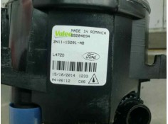 TRANSMISION DELANTERA IZQUIERDA VOLKSWAGEN POLO BERLINA (6N1) 1.9 Diesel