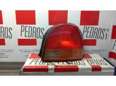 ALÇAVIDRES POSTERIOR ESQUERRE SUZUKI VITARA SE-SV (ET) 1.6 Largo (JLX)