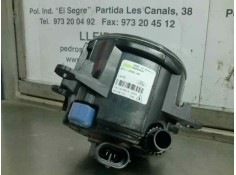 TRANSMISION DELANTERA IZQUIERDA RENAULT MEGANE I COUPE FASE 2 (DA ) 1.9 dTi Diesel CAT