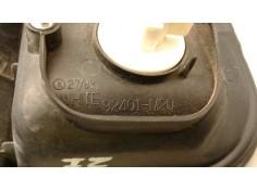 LEFT FRONT PILOT RENAULT TRAFIC CAJA CERRADA (AB 4 01) L1H1 2-90t Caja cerrada- corto