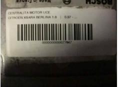 TRANSMISSIÓ DAVANTERA ESQUERRA RENAULT CLIO II FASE I (B-CBO) 1.9 D Alize