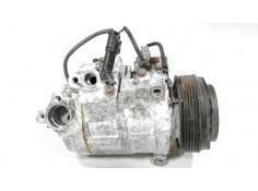 REIXA DAVANTERA NISSAN INTERSTAR MOD 04 (X70) 2.5 dCi Diesel CAT